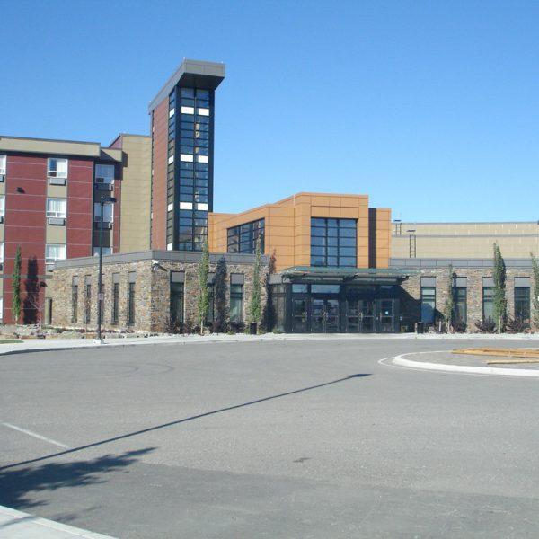 Morley Casino