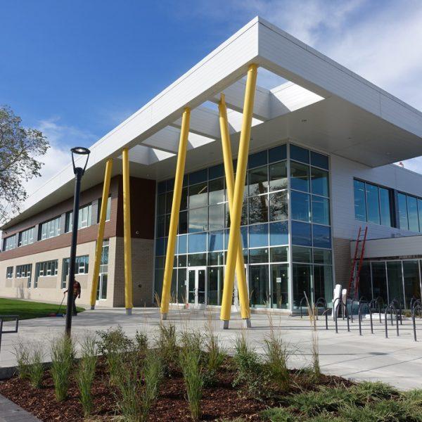 institutional buildings, schools, structural engineering